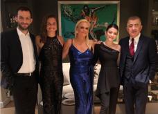 """Μαρία Σάκκαρη: Από τα Χριστούγεννα με την οικογένεια, """"αδέρφια"""" και νίκες με τον Τσιτσιπά στην Αυστραλία (φώτο) - Κυρίως Φωτογραφία - Gallery - Video"""