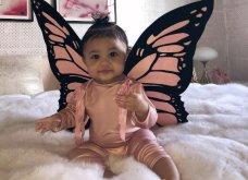 Τα πανάκριβα δώρα για την κόρη της Kylie Jenner - O μπαμπάς της Stormi  της αγόρασε  καρέκλα που κοστίζει 25 χιλ. δολάρια - Κυρίως Φωτογραφία - Gallery - Video
