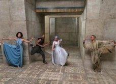 Υπέροχες φωτογραφίες από τα backstage του Game of Thrones - Θα σας ενθουσιάσουν - Κυρίως Φωτογραφία - Gallery - Video 12