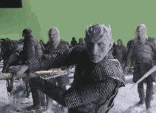 Υπέροχες φωτογραφίες από τα backstage του Game of Thrones - Θα σας ενθουσιάσουν - Κυρίως Φωτογραφία - Gallery - Video 13