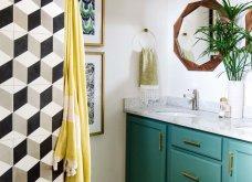 Τα 60 top μπάνια για να αλλάξετε την σχέση σας με το λουτρό! Πάρτε ιδέες - Φώτο   - Κυρίως Φωτογραφία - Gallery - Video 83