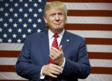 Ντόναλντ Τραμπ: Happy New Year Αμερικανοί, διασκεδάστε και εγώ... δουλεύω - Κυρίως Φωτογραφία - Gallery - Video