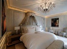 Εδώ στο Hotel de Crillon μένουν οι διασημότητες στο Παρίσι: Xλιδάτες σουίτες με υπογραφή Λάγκερφελντ & ατμόσφαιρα εποχής (φωτό) - Κυρίως Φωτογραφία - Gallery - Video 6