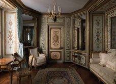 Εδώ στο Hotel de Crillon μένουν οι διασημότητες στο Παρίσι: Xλιδάτες σουίτες με υπογραφή Λάγκερφελντ & ατμόσφαιρα εποχής (φωτό) - Κυρίως Φωτογραφία - Gallery - Video 10