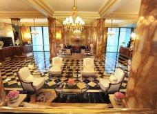 Εδώ στο Hotel de Crillon μένουν οι διασημότητες στο Παρίσι: Xλιδάτες σουίτες με υπογραφή Λάγκερφελντ & ατμόσφαιρα εποχής (φωτό) - Κυρίως Φωτογραφία - Gallery - Video 3
