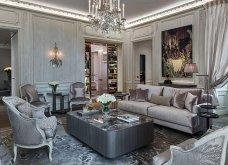 Εδώ στο Hotel de Crillon μένουν οι διασημότητες στο Παρίσι: Xλιδάτες σουίτες με υπογραφή Λάγκερφελντ & ατμόσφαιρα εποχής (φωτό) - Κυρίως Φωτογραφία - Gallery - Video 5