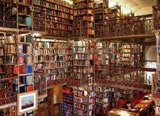 15 εκπληκτικές βιβλιοθήκες πανεπιστημίων από όλο τον κόσμο - Αρχιτεκτονικά θαύματα (Φωτό) - Κυρίως Φωτογραφία - Gallery - Video