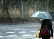 Καιρός: Κυριακή με βροχή κρύο και τοπικές καταιγίδες - Κυρίως Φωτογραφία - Gallery - Video