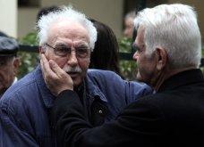 Έφυγε από την ζωή ο γνωστός ηθοποιός Τρύφων Καρατζάς - Κυρίως Φωτογραφία - Gallery - Video