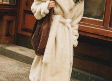 Η Vogue μας παρουσιάζει τα καλύτερα Street Style από την εβδομάδα μόδας στη Νέα Υόρκη - Φώτο  - Κυρίως Φωτογραφία - Gallery - Video 4
