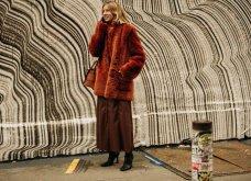 Η Vogue μας παρουσιάζει τα καλύτερα Street Style από την εβδομάδα μόδας στη Νέα Υόρκη - Φώτο  - Κυρίως Φωτογραφία - Gallery - Video 5