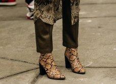 Η Vogue μας παρουσιάζει τα καλύτερα Street Style από την εβδομάδα μόδας στη Νέα Υόρκη - Φώτο  - Κυρίως Φωτογραφία - Gallery - Video 9