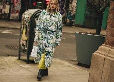 Η Vogue μας παρουσιάζει τα καλύτερα Street Style από την εβδομάδα μόδας στη Νέα Υόρκη - Φώτο  - Κυρίως Φωτογραφία - Gallery - Video 10