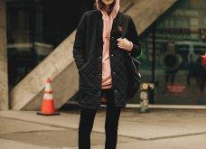 Η Vogue μας παρουσιάζει τα καλύτερα Street Style από την εβδομάδα μόδας στη Νέα Υόρκη - Φώτο  - Κυρίως Φωτογραφία - Gallery - Video 2