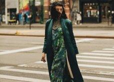 Η Vogue μας παρουσιάζει τα καλύτερα Street Style από την εβδομάδα μόδας στη Νέα Υόρκη - Φώτο  - Κυρίως Φωτογραφία - Gallery - Video 3