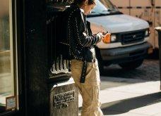 Η Vogue μας παρουσιάζει τα καλύτερα Street Style από την εβδομάδα μόδας στη Νέα Υόρκη - Φώτο  - Κυρίως Φωτογραφία - Gallery - Video 14