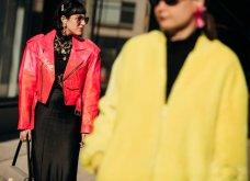 Η Vogue μας παρουσιάζει τα καλύτερα Street Style από την εβδομάδα μόδας στη Νέα Υόρκη - Φώτο  - Κυρίως Φωτογραφία - Gallery - Video 13