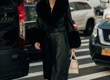 Η Vogue μας παρουσιάζει τα καλύτερα Street Style από την εβδομάδα μόδας στη Νέα Υόρκη - Φώτο  - Κυρίως Φωτογραφία - Gallery - Video 23