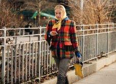 Η Vogue μας παρουσιάζει τα καλύτερα Street Style από την εβδομάδα μόδας στη Νέα Υόρκη - Φώτο  - Κυρίως Φωτογραφία - Gallery - Video 26