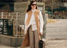 Η Vogue μας παρουσιάζει τα καλύτερα Street Style από την εβδομάδα μόδας στη Νέα Υόρκη - Φώτο  - Κυρίως Φωτογραφία - Gallery - Video 29