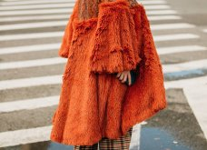 Η Vogue μας παρουσιάζει τα καλύτερα Street Style από την εβδομάδα μόδας στη Νέα Υόρκη - Φώτο  - Κυρίως Φωτογραφία - Gallery - Video 30