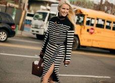 Η Vogue μας παρουσιάζει τα καλύτερα Street Style από την εβδομάδα μόδας στη Νέα Υόρκη - Φώτο  - Κυρίως Φωτογραφία - Gallery - Video 32