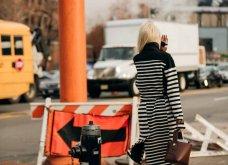 Η Vogue μας παρουσιάζει τα καλύτερα Street Style από την εβδομάδα μόδας στη Νέα Υόρκη - Φώτο  - Κυρίως Φωτογραφία - Gallery - Video 33