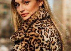 Η Vogue μας παρουσιάζει τα καλύτερα Street Style από την εβδομάδα μόδας στη Νέα Υόρκη - Φώτο  - Κυρίως Φωτογραφία - Gallery - Video 36