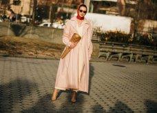 Η Vogue μας παρουσιάζει τα καλύτερα Street Style από την εβδομάδα μόδας στη Νέα Υόρκη - Φώτο  - Κυρίως Φωτογραφία - Gallery - Video 39