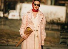 Η Vogue μας παρουσιάζει τα καλύτερα Street Style από την εβδομάδα μόδας στη Νέα Υόρκη - Φώτο  - Κυρίως Φωτογραφία - Gallery - Video 40