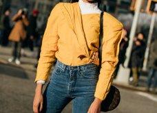 Η Vogue μας παρουσιάζει τα καλύτερα Street Style από την εβδομάδα μόδας στη Νέα Υόρκη - Φώτο  - Κυρίως Φωτογραφία - Gallery - Video 41