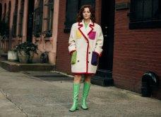 Η Vogue μας παρουσιάζει τα καλύτερα Street Style από την εβδομάδα μόδας στη Νέα Υόρκη - Φώτο  - Κυρίως Φωτογραφία - Gallery - Video 42