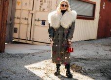 Η Vogue μας παρουσιάζει τα καλύτερα Street Style από την εβδομάδα μόδας στη Νέα Υόρκη - Φώτο  - Κυρίως Φωτογραφία - Gallery - Video 46