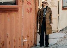 Η Vogue μας παρουσιάζει τα καλύτερα Street Style από την εβδομάδα μόδας στη Νέα Υόρκη - Φώτο  - Κυρίως Φωτογραφία - Gallery - Video 47