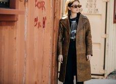 Η Vogue μας παρουσιάζει τα καλύτερα Street Style από την εβδομάδα μόδας στη Νέα Υόρκη - Φώτο  - Κυρίως Φωτογραφία - Gallery - Video 48
