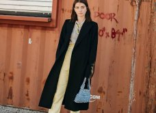 Η Vogue μας παρουσιάζει τα καλύτερα Street Style από την εβδομάδα μόδας στη Νέα Υόρκη - Φώτο  - Κυρίως Φωτογραφία - Gallery - Video 49