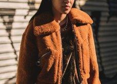 Η Vogue μας παρουσιάζει τα καλύτερα Street Style από την εβδομάδα μόδας στη Νέα Υόρκη - Φώτο  - Κυρίως Φωτογραφία - Gallery - Video 51