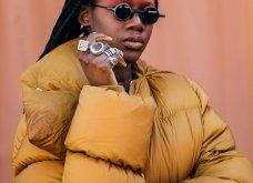 Η Vogue μας παρουσιάζει τα καλύτερα Street Style από την εβδομάδα μόδας στη Νέα Υόρκη - Φώτο  - Κυρίως Φωτογραφία - Gallery - Video 53