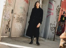 Η Vogue μας παρουσιάζει τα καλύτερα Street Style από την εβδομάδα μόδας στη Νέα Υόρκη - Φώτο  - Κυρίως Φωτογραφία - Gallery - Video 54