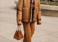 Η Vogue μας παρουσιάζει τα καλύτερα Street Style από την εβδομάδα μόδας στη Νέα Υόρκη - Φώτο  - Κυρίως Φωτογραφία - Gallery - Video 57