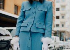 Street Style! Η Vogue μας παρουσιάζει τις καλύτερες γυναικείες εμφανίσεις στους δρόμους της Στοκχόλμης - Φώτο   - Κυρίως Φωτογραφία - Gallery - Video