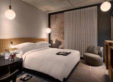 Το νέο ξενοδοχείο που άνοιξαν στο Λονδίνο ο Ρόμπερτ Ντε Νίρο και ο περίφημος Ιάπωνας σεφ Nobu - Δείτε φώτο - Κυρίως Φωτογραφία - Gallery - Video 3