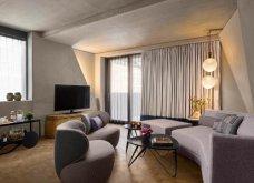 Το νέο ξενοδοχείο που άνοιξαν στο Λονδίνο ο Ρόμπερτ Ντε Νίρο και ο περίφημος Ιάπωνας σεφ Nobu - Δείτε φώτο - Κυρίως Φωτογραφία - Gallery - Video 5