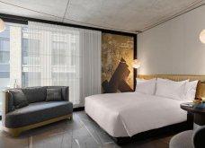Το νέο ξενοδοχείο που άνοιξαν στο Λονδίνο ο Ρόμπερτ Ντε Νίρο και ο περίφημος Ιάπωνας σεφ Nobu - Δείτε φώτο - Κυρίως Φωτογραφία - Gallery - Video 6