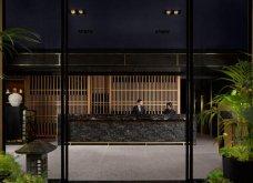 Το νέο ξενοδοχείο που άνοιξαν στο Λονδίνο ο Ρόμπερτ Ντε Νίρο και ο περίφημος Ιάπωνας σεφ Nobu - Δείτε φώτο - Κυρίως Φωτογραφία - Gallery - Video 10