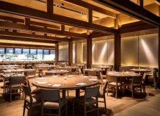 Το νέο ξενοδοχείο που άνοιξαν στο Λονδίνο ο Ρόμπερτ Ντε Νίρο και ο περίφημος Ιάπωνας σεφ Nobu - Δείτε φώτο - Κυρίως Φωτογραφία - Gallery - Video 11