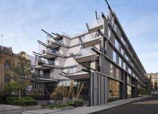 Το νέο ξενοδοχείο που άνοιξαν στο Λονδίνο ο Ρόμπερτ Ντε Νίρο και ο περίφημος Ιάπωνας σεφ Nobu - Δείτε φώτο - Κυρίως Φωτογραφία - Gallery - Video 14