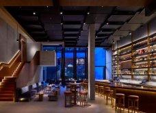 Το νέο ξενοδοχείο που άνοιξαν στο Λονδίνο ο Ρόμπερτ Ντε Νίρο και ο περίφημος Ιάπωνας σεφ Nobu - Δείτε φώτο - Κυρίως Φωτογραφία - Gallery - Video 15