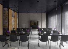 Το νέο ξενοδοχείο που άνοιξαν στο Λονδίνο ο Ρόμπερτ Ντε Νίρο και ο περίφημος Ιάπωνας σεφ Nobu - Δείτε φώτο - Κυρίως Φωτογραφία - Gallery - Video 19