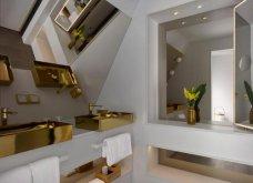 Το νέο ξενοδοχείο που άνοιξαν στο Λονδίνο ο Ρόμπερτ Ντε Νίρο και ο περίφημος Ιάπωνας σεφ Nobu - Δείτε φώτο - Κυρίως Φωτογραφία - Gallery - Video 23